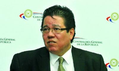 El juicio al contralor sigue atado a las negociaciones en el Senado – Prensa 5