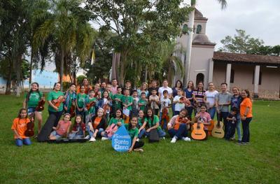 """""""Sonidos de la Tierra"""" celebró el Día Mundial del Agua con charlas y talleres"""