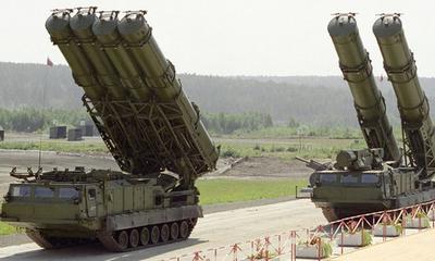 El régimen de Nicolás Maduro desplegó una batería de misiles rusos S-300 en los alrededores de Caracas – Prensa 5