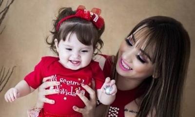 """Marilina Bogado: """"Melody es mi fan número uno"""""""
