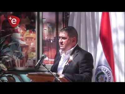 25M: UN AÑO DEL INCENDIO Y HURTO A LA MUNICIPALIDAD DE ENCARNACIÓN