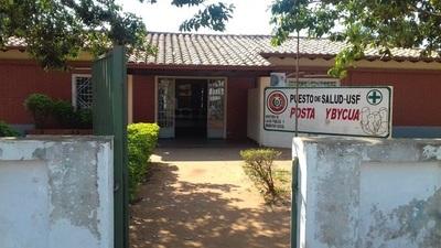 Capiatá: piden ampliar servicios de la USF de Posta Ybycuá