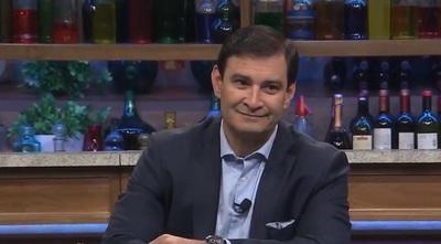 """Ovelar se expide sobre Petta, pero dice que hay un ministro """"peor"""""""