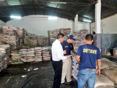 Incautan 200 mil kilos de azúcar de contrabando – Prensa 5