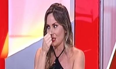 Dahiana Bresanovich Así Reaccionó Tras Su Cruce Con Kathy Di Quinto