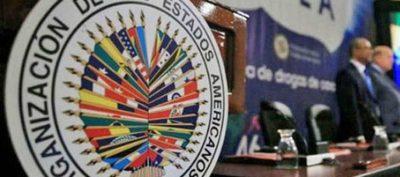 OEA rechaza incursión militar rusa en territorio venezolano