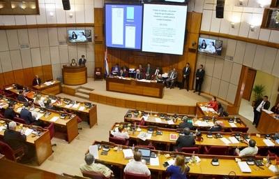Propuesta de Ley para regular manejo de datos