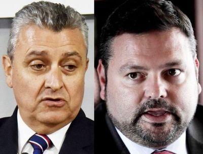 Villamayor y el procurador quieren cobrarle G. 4.000 millones a Asunción