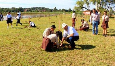 Buscan convertir el arroyo Potî'y en una reserva natural