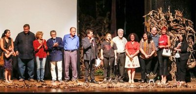 Público demuestra sed de teatro