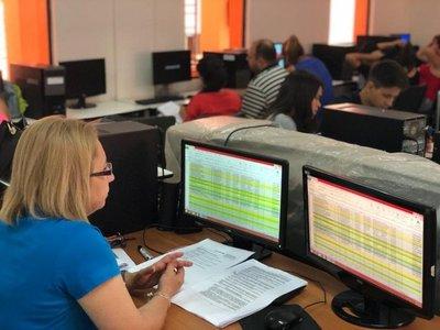 Crean registro de estudiantes interesados en cursos del SNPP