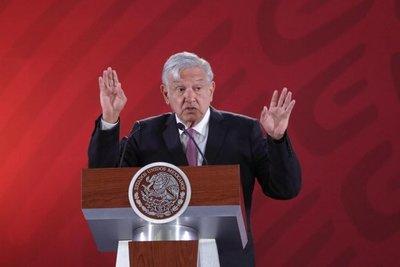 México exige disculpas a España por conquista