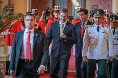 Jefe de Estado cumplirá su agenda en Palacio de Gobierno y recibe hoy al Consejo de Gobernadores