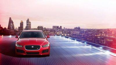 Facilidades para obtener un Jaguar XE