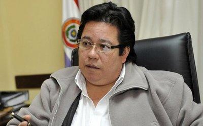 Comenzó el juicio político a Enrique García