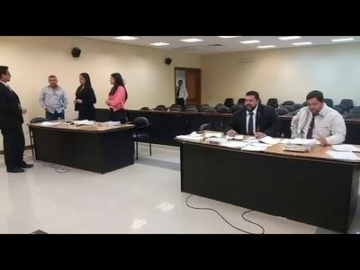INSÓLITA CONDENA: 5 AÑOS DE CÁRCEL PARA EX INTENDENTE DE CARMEN DEL PARANÁ