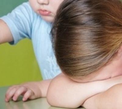 Feminicidio: La ardua tarea de atender a los menores huérfanos
