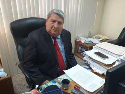 Caso Messer: comisión se equivoca de juez para informar desacato