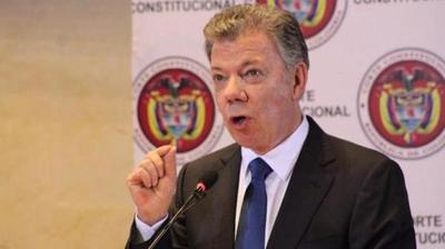 Santos prevé fracaso de Prosur porque es integración ideológica como Unasur