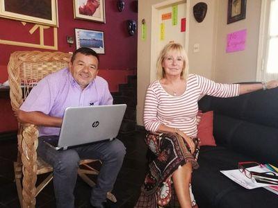Habilitan Comunidad Terapéutica en San Bernardino ante crisis de consumo en jóvenes