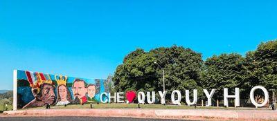 Luego de polémica en Quyquyhó, resuelven respetar Patrimonio Cultural