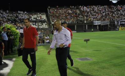 """HOY / Orteman sueña con dirigir a Olimpia: """"Sería lo más grande del mundo"""""""
