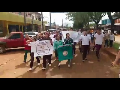 ACUERDAN RUBROS PARA INSTITUCIONES EDUCATIVAS DE NATALIO