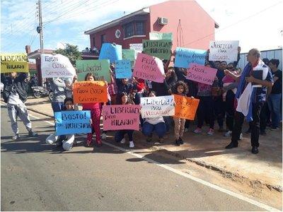 Piden al JEM que remueva a fiscal denunciado por supuestas irregularidades