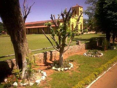 Suspenden asfaltado en Quyquyho para preservar patrimonio histórico