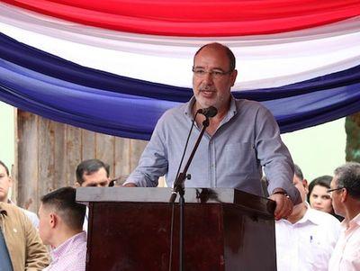 Diputado Zacarías dice que siguen en la política