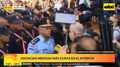Cubas, contra Ley del Marchódromo