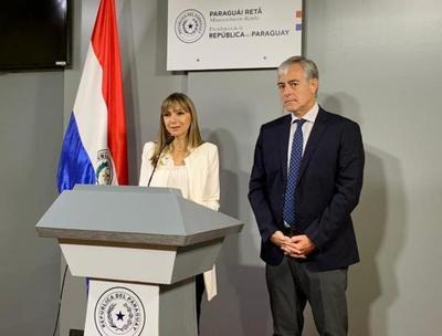 Gobierno y la OIT renuevan compromiso sobre trabajo decente y formalización laboral