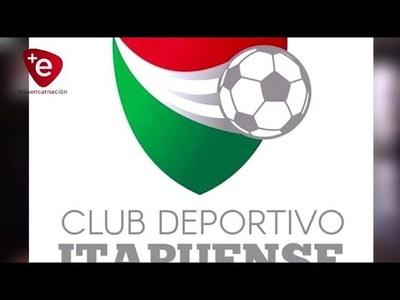 DEPORTIVO ITAPUENSE, NUEVO CLUB DE LA LIGA ENCARNACENA DE FÚTBOL