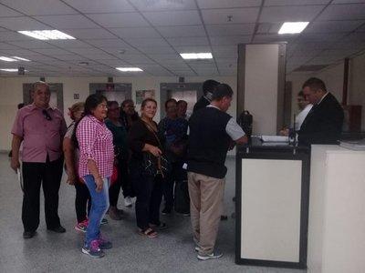 Víctima de Ycuá Bolaños piden acelerar casos