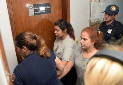 Otorgan libertad a otra procesada por quíntuple homicidio – Prensa 5