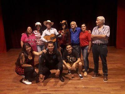 """La historia de """"Mateo Gamarra y Delfina Servín"""" vuelve al escenario"""