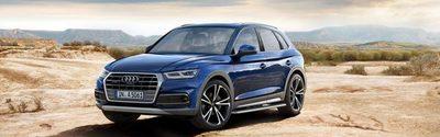 El Audi que soñabas con beneficios únicos