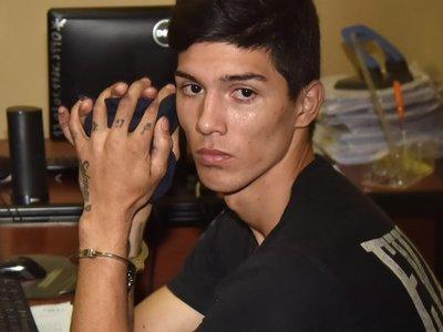 Crimen macabro: Bruno Marabel será sometido a unapericiapsiquiátrica