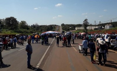 Siguen manifestaciones contra tarifazos