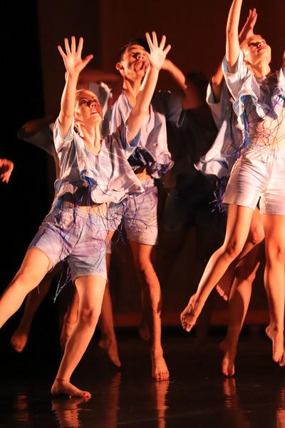 Docentes de danza del Uruguay darán clases a estudiantes del IMA