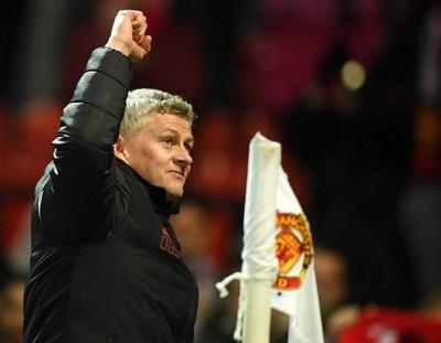 Ole Solskjaer es confirmado como DT del Manchester United