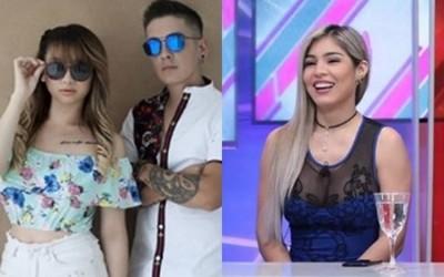 """Sigan Aullando"" Dijo Will Fretes Tras La Crítica De Nadia A Marilina"