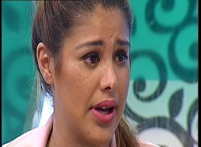 Mujer golpeada desesperada porque dejaron libre a supuesto su agresor