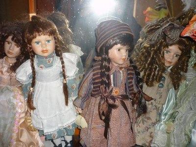 """¿MUÑECA DIABÓLICA? Fantasmas pueden ¡""""apoderarse"""" de juguetes!"""