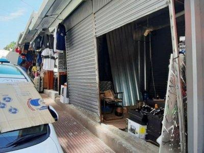 CDE: Instalación de casillas desata lío entre ediles y gremio de  vía pública