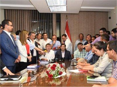 Campesinos e indígenas logran acuerdo con el Gobierno