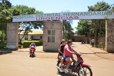 Carencia de insumos y recursos reducen servicios en hospital