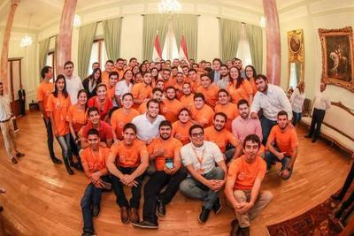 Proponen elevar Secretaría de la Juventud a rango de Ministerio