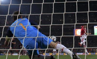 HOY / Compara la suerte de Argentina con la de Paraguay