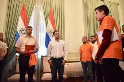 Secretaría Nacional de la Juventud presentó anteproyecto de Ley de la Juventud